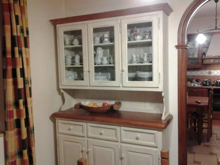 Mobili per cucina credenza design casa creativa e mobili - Credenze per cucine ...